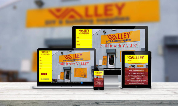 Website Valley DIY
